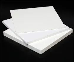 Straton Composites White PVC Boards, Thickness: 2mm to 40mm