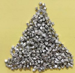 Aluminium Shot High Purity 99.70%