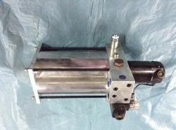 Stainless Steel Mild Steel Vickers Hydraulic Valves