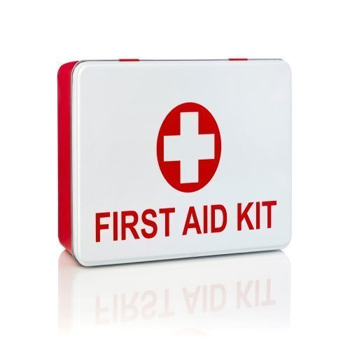 First Aid Kit List As Per Bocw Act | Healthy HesongBai