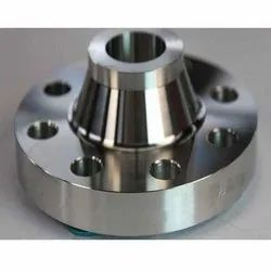 Duplex 31803 / S32205 Weld Neck Flanges