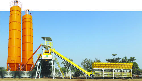 Kcp Concrete Batching Plant