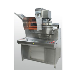 Pharma Ampoule Inspection Machine