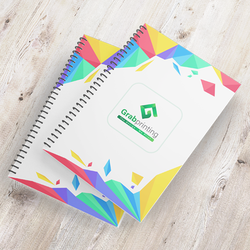 3-5 Days Paper Notebook Printing Services, in Pan India