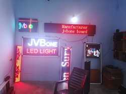 JVB LED Display Board