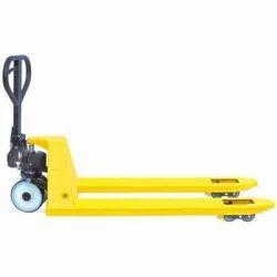 Hydraulic Hand Pallet Truck