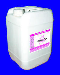 Para Fine - Deionised Water