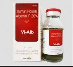 V - Alb Human Serum Albumin