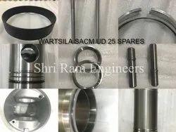 Wartsila UD 25 Marine Engine Parts