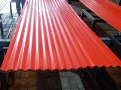 Ppgi Corrugated Roofing Sheets