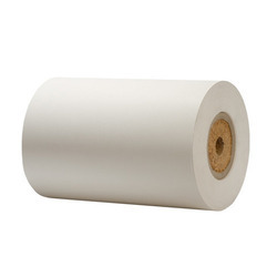 Plain Silicone Paper Roll, GSM: Less Then 80