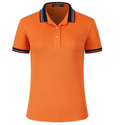 Mens Custom  Polo Neck T Shirt