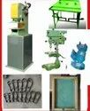 Hydraulic Power Press Slipper Sole Cutting Machine