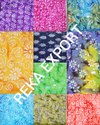 Batik Printed Fabric