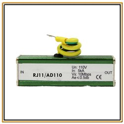 RJ11 Connector Surge Arrester