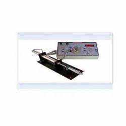 Inductance Measurement Trainer Module
