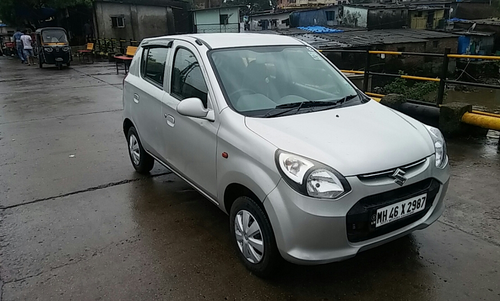 Maruti Alto 800 Lxi Used Car At Rs 225000 Piece Sony Motors