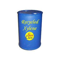 Recycled Xylene