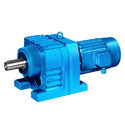 As Series Inline Geard Motor