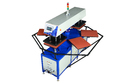 Crown 6 Station Auto Fusing Machine