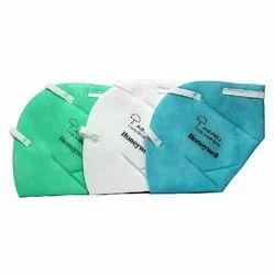 Honeywell Anti-pm 2.5 Foldable Ear Loop Masks