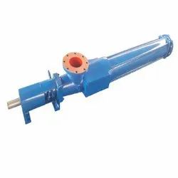 Single Screw Pumps EH Model