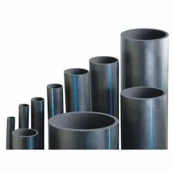 Hydroflex HDPE Pipes