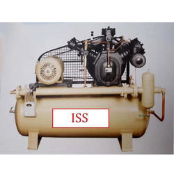 ISS-15T2 I Series Two Stage Air Compressor