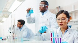 Chemical Engineers Recruitment Services In Gulf Countries