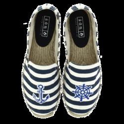 San Espadrille Saylor Footwear