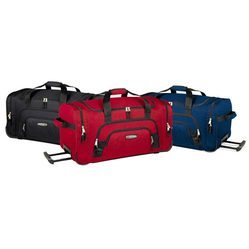 BDM Duffle Cricket Kit Bag