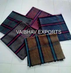 Woolen Donation Blankets
