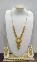 Export Necklace
