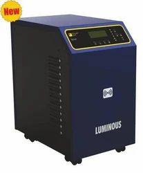 Single phase 3KVA 48V Luminous Solar PCU Inverter, 48 V