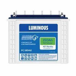 150Ah Luminous Power Charge Tubular Battery