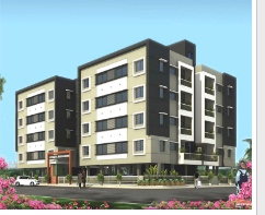 Residential Atharva Nandavan 2 Bhk