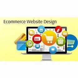 English Bootstrap E-Commerce Website