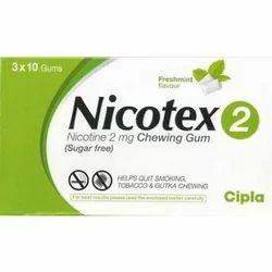 Nicotex Medicine