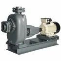 Kirloskar Self Priming Motor Coupled Pump
