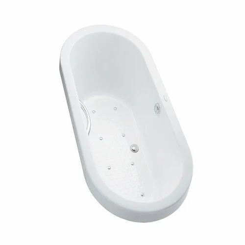 Pearl Acrylic Bathtubs