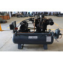 Industrial Hybrid Air Compressors
