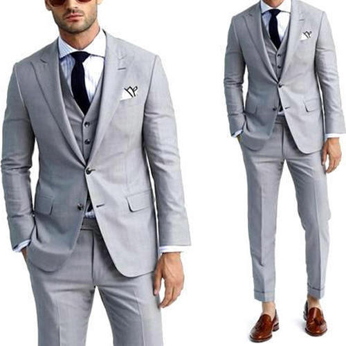 What Is Formal Attire For A Wedding.Three Piece Mens Suit
