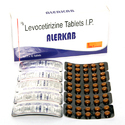Levocetrizine 5mg Tablets