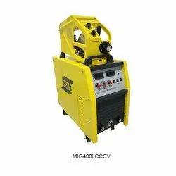 ESAB MIG 400i CCCV Welding Machine