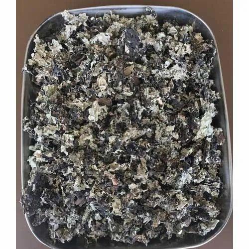 Black Stone Flower Natural Black Stone Flower Manufacturer From Pune