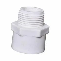 Ajay UPVC MTA, for Pipe Fitting, Packaging Type: Box
