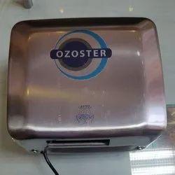 Ozone Hand Sterilizer