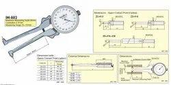 IM882 Inside Dial Caliper