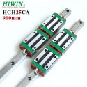 HIWIN GUIDEWAY-BLOCK AND RAIL