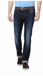 Van Heusen Blue Jeans VDDN516D03589